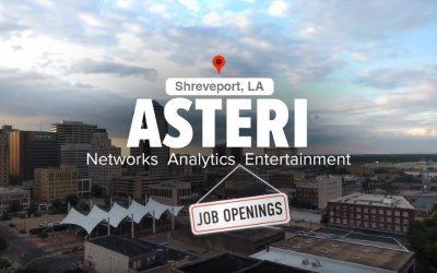 Asteri To Expand Digital Operations Via Louisiana Entertainment Program