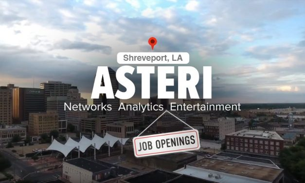 Asteri To Expand Digital Operations Via Louisiana Entertainment Program