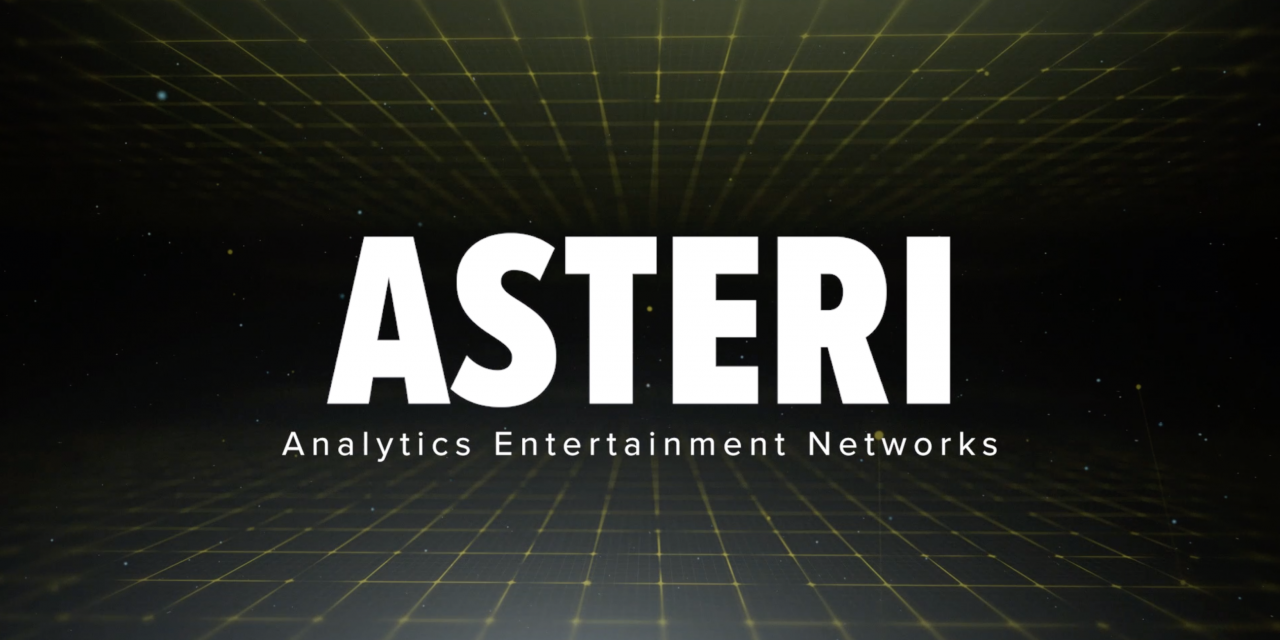 Asteri Delivers Unprecedented Consumer Testing To Digital Content Creators
