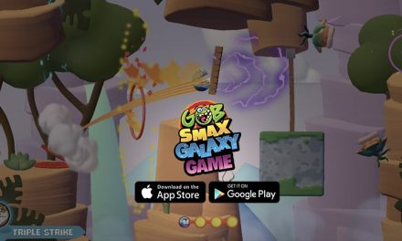 Asteri's Gobsmax Galaxy Game Available on the App Store and Play Store