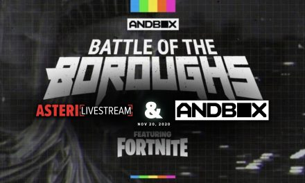 Andbox Battle of the Boroughs Chooses Asteri