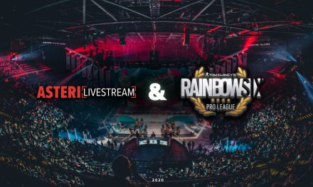 Ubisoft taps Asteri for Rainbow Six North American League Tournament